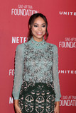 Amber Stevens-West Photo - Amber Stevens Westat the SAG-AFTRA Foundations Patron of the Artists Awards 2017 Wallis Annenberg Center for the Performing Arts Beverly Hills CA 11-09-17