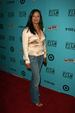 Elpidia Carrillo Photo - Elpidia Carrilloat the premiere of Nine Lives Academy of Motion Picture Arts and Sciences Beverly Hills CA 06-21-05