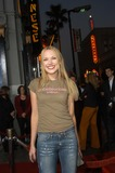 Adrienne Frantz Photo - Adrienne Frantz at the Los Angeles Premiere of Screen Gems Underworld at the Chinese Theater Hollywood CA 09-15-03