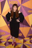 Lena Dunham Photo - Lena Dunhamat the HBO Golden Globes After Party Beverly Hilton Beverly Hills CA 01-07-18