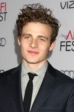 Ben Rosenfield Photo - Ben Rosenfield at the AFI FEST 2014 Screening Of A Most Violent Year Dolby Theatre Hollywood CA 11-06-14