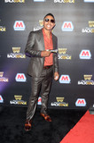 Allen Maldonado Photo - Allen Maldonadoat Westwood One Backstage at the Grammys Day 1 Staples Center Los Angeles CA 02-09-17