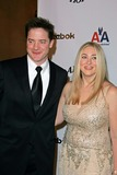 Afton Smith Photo - Brendan Fraser and wife Afton Smith At the 16th Annual Carousel Of Hope Gala Presented By Mercedes-Benz Beverly Hilton Hotel Beverly Hills CA 10-24-04
