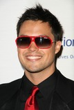 Michael Copon Photo - Michael Coponat the 9th Annual Smile Gala Benefiting Operation Smile Beverly Wilshire Hotel Beverly Hills CA 09-24-10