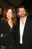 Ronald D Moore Photo - Mary McDonnell and Ronald D Moore at the Envelope Screening Series of Battlestar Galactica Mann 6 Theaters Hollywood CA 06-04-09