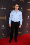 Casey Moss Photo - Casey Mossat the Daytime TV Celebrates Emmy Season Saban Media Center North Hollywood CA 08-24-16
