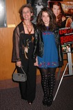 Andrea Marcovicci Photo - Andrea Marcovicci and daughter Alice at the Los Angeles Premiere of Irene In Time Directors Guild of America Los Angeles CA 06-11-09
