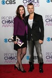 Joseph Lawrence Photo - Joseph Lawrenceat the 2013 Peoples Choice Awards Arrivals Nokia Theater Los Angeles CA 01-09-13