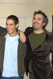 Alfonso Cuaron Photo - Fernando Eimbcke and Alfonso Cuaronat the premiere of Duck Season CalArts REDCAT Theater Los Angeles CA 02-25-06