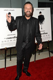 Yakov Smirnoff Photo - Yakov Smirnoffat The Comedian Los Angeles Premiere Pacific Design Center West Hollywood CA 01-27-17