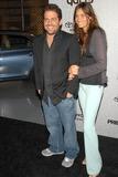 Alina Puscau Photo - Brett Ratner and Alina Puscauat the Prison Break End of Season Screening Party Fox Lot Century City CA 04-27-06