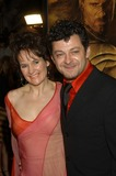 Andy Serkis Photo - Andy Serkis at The North American Premiere of The Lord of the Rings The Return of the King  Mann Village Theatre Westwood Calif 12-03-03