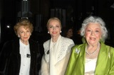 Ann Rutherford Photo - Joan Leslie Anne Jeffreys and Ann Rutherford at the Hollywood Entertainment Museums fundraising gala and Johnny Grants 80th Birthday Party Grand Ballroom Hollywood and Highland CA 05-10-03