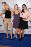 Audrey Whitby Photo - Audrey Whitby Shelby Wulfert Jessica Marie Garciaat the 2016 TMA Heller Awards Beverly Hilton Hotel Beverly Hills CA 11-10-16