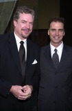 Jeff Fahey Photo - Christopher MacDonald and Jeff Fahey at the first annual Stella Adler awards Highlands Nightclub Hollywood 06-01-02
