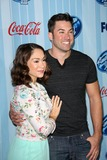 Ace Young Photo - Diana DeGarmo Ace Youngat the American Idol XIII Season Premiere Event UCLA Westwood CA 01-14-14