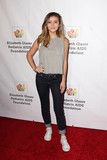 G Hannelius Photo - G Hanneliusat the Elizabeth Glaser Pediatric AIDS Foundations A TIME FOR HEROES Smashbox Studios Culver City CA 10-23-16