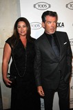Keely Smith Photo - Keely Shaye Smith and Pierce Brosnan at the Tods Beverly Hills Boutique Opening Celebration Tods Boutique Beverly Hills CA 04-15-10