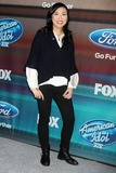 Hannah An Photo - Hannah Anat the American Idol Season 14 Finalists Party The District Los Angeles CA 03-11-15