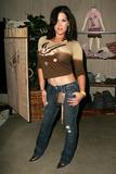Antik Denim Photo - Joanie Laurerat the Antik Denim Pre-Emmy Gift Experience Antik Denim West Hollywood CA 08-24-06
