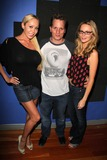 Adam Hunter Photo - Mary Carey Adam Hunter Jessica Kinnion the set of Politically Naughty with Mary Carey TradioV Studios Los Angeles CA 04-21-14