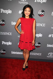 Amy Okuda Photo - Amy Okudaat the TGIT Premiere Event Red Carpet Gracias Madre West Hollywood CA 09-26-15