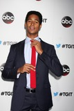 Alfred Enoch Photo - Alfred EnochTGIT Premiere Event for Greys Anatomy Scandal How to Get Away With Murder Palihouse West Hollywood CA 09-20-14David EdwardsDailyCeleb 818-249-4998