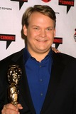 Andy Richter Photo - Andy Richter at Comedy Centrals First Annual Commie Awards Sony Studios Culver City CA 11-22-03