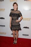 Ahna OReilly Photo - Ahna OReillyat the In Dubious Battle Los Angeles Premiere Arclight Hollywood CA 02-15-17
