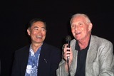 AC Lyles Photo - George Takei and AC Lyles at a screening of Star Trek II The Wrath of Khan As part of the American Cinematheque film searies 3rd annual Festival of Fantasy and Science Fiction The Egyptian Theater Hollywood CA 08-08-02