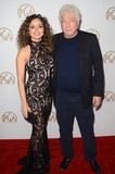 Avi Lerner Photo - Avi Lernerat the 2017 Producers Guild Awards Beverly Hilton Hotel Beverly Hills CA 01-28-17