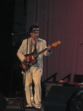 Elvis Presley Photo - Rod and the Mastertones at the Elvis Presley 70th Birthday Tribute Music Box Theater Hollywood CA 01-08-05