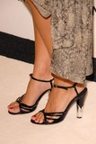 Audrey Tautou Photo - Audrey Tautous shoes at the Coco Before Chanel Premiere Party Chanel Beverly Hills CA 09-09-09
