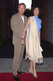 Anne Archer Photo - Anne Archer and hubby Terry at the opening of artist Marlene Roses West Coast exhibit City Gallery Los Feliz 05-04-02