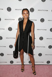 Karrueche Tran Photo - Karrueche Tranat the Beautycon Festival LA 2018 Los Angeles Convention Center Los Angeles CA 07-14-18