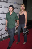 Danny Masterson Photo -  Danny Masterson and date at the launch party for the new Nintendo Game Cube system sponsored by MTV in Hollywood 10-03-01