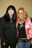 Ann Wilson Photo - Ann Wilson and Anastacia at the Fourth Annual Women Rock - Songs From The Movies concert by Lifetime Television Kodak Theater Hollywood CA 09-30-03