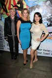 Alison Arngrim Photo - Alison Arngrim Erin Murphy Romi Damesat the Red Line Tours Presents The Directors Series 2nd Annual Commemorative Ticket Press Event Egyptian Theater Hollywood CA 01-17-13