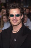 Antonio Sabato Jr Photo - Antonio Sabato Jr at the premiere of Paramounts The Sum Of All Fears at Manns Village Theater Hollywood 05-29-02