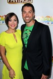 Ace Young Photo - Diana DeGarmo Ace Youngat the Joseph And The Amazing Technicolor Dreamcoat Opening Pantages Hollywood CA 06-04-14