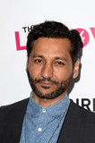 CAS ANVAR Photo - Cas Anvarat The Layover Los Angeles Premiere Arclight Hollywood CA 08-23-17