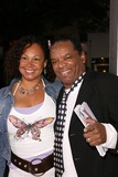 Angela Robinson Photo - Angela Robinson and John Witherspoon at MGMs Soul Plane Premiere at the Mann Village Theatre Westwood CA 05-17-04