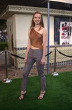 Alicia Witt Photo -  Alicia Witt at the premiere of The Replacements in Westwood 08-07-00