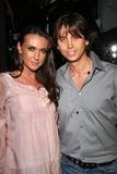 Anna Anisimova Photo - Anna Anisimova and Jonathan Cheban at the Kritik Clothing Party Lisa Kline Beverly Hills CA 04-10-08