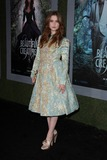Alice Englert Photo - Alice Englertat the Beautiful Creatures World Premiere Chinese Theater Hollywood CA 02-06-13