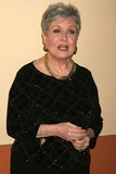 June Allyson Photo - Gloria DeHavenat the tribute show Hollywood Salutes June Allyson The El Portal Theatre Los Angeles CA 11-02-06