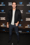 Andy Grammer Photo - Andy Grammerat Westwood One Backstage at the American Music Awards LA Live Event Deck Los Angeles CA 11-18-16