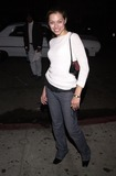 Amy Brassette Photo - Amy Brassette at the Grand Opening of Drakes an exclusive new restaurant in Venice Beach CA 08-27-02