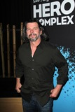 Ronald D Moore Photo - Ronald D Mooreat the Hero Complex Film Festival Battlestar Galactica Screening and cast QA Chinese 6 Hollywood CA 05-30-14