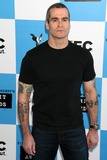 Henry Rollins Photo - Henry Rollinsat the 2007 Film Independents Spirit Awards Santa Monica Pier Santa Monica CA 02-24-07